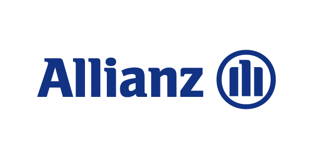 logo vector Allianz