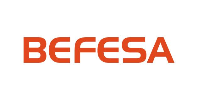 logo vector Befesa