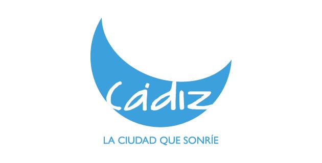 logo vector Cádiz la ciudad que sonríe
