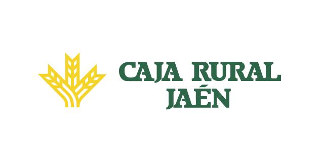 logo vector Caja Rural de Jaén