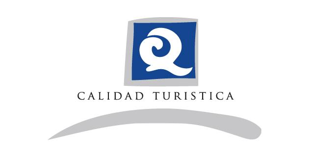 logo vector Calidad Turística