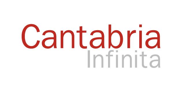 logo vector Cantabria Infinita