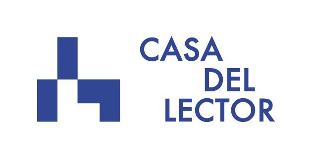Resultado de imagen de casa del lector logo
