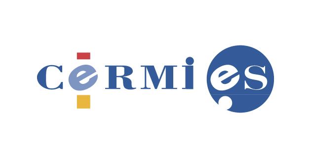 logo vector CERMI