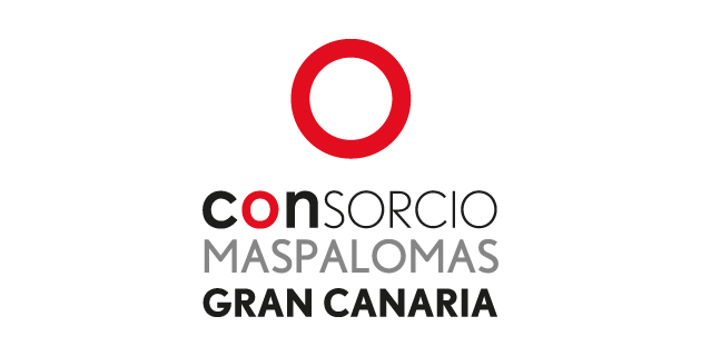 logo vector Consorcio Maspalomas
