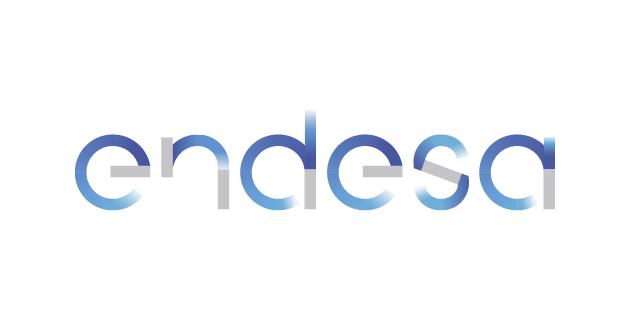 logo vector Endesa