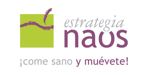 logo vector Estrategia NAOS