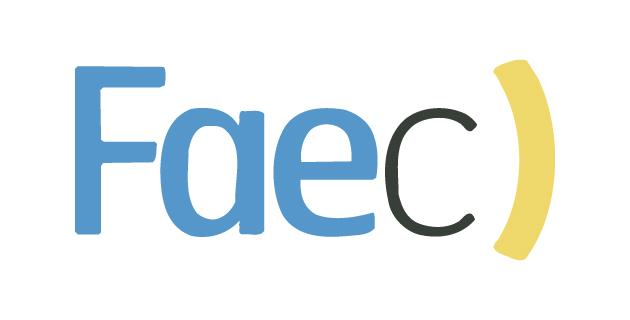 logo vector FAEC