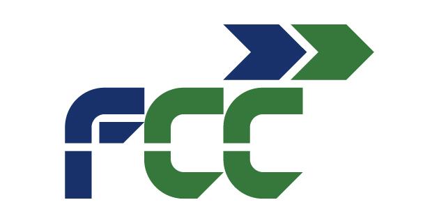 logo vector FCC
