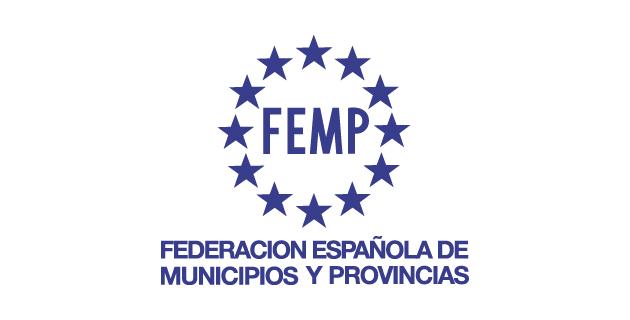 logo vector FEMP