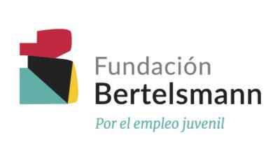 logo vector Fundación Bertelsmann