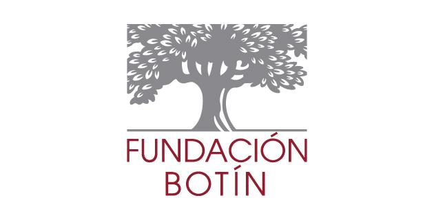 logo vector Fundación Botín