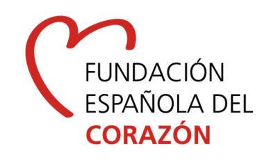 logo vector Fundación Española del Corazón