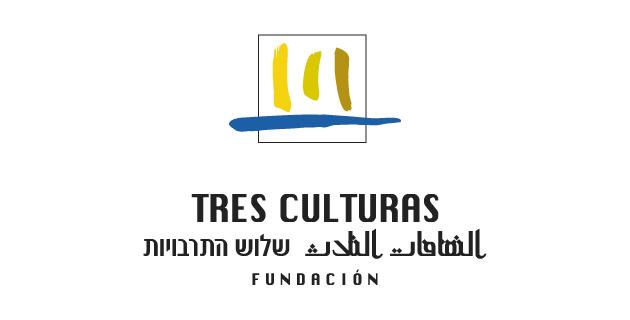 logo vector Fundación Tres Culturas