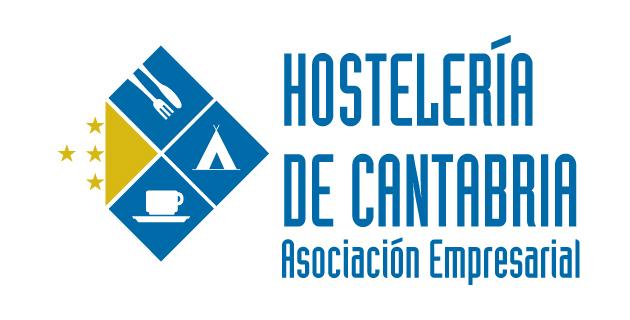 logo vector Hostelería de Cantabria