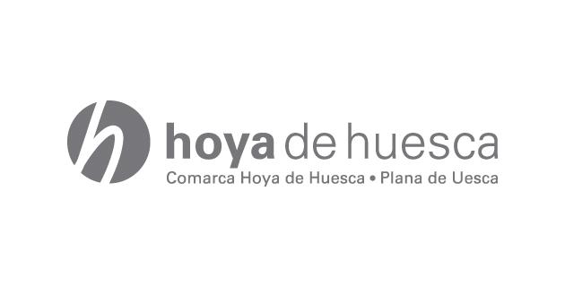 logo vector Hoya de Huesca
