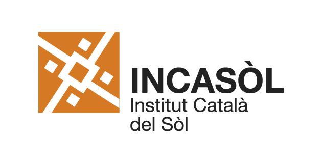 logo vector Incasol