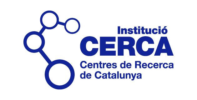 logo vector Institució Cerca