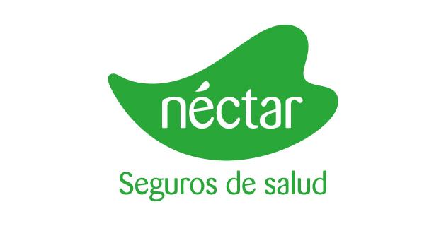 logo vector Néctar