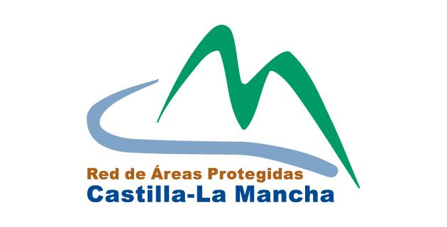 logo vector Red de Areas Protegidas Castilla-La Mancha