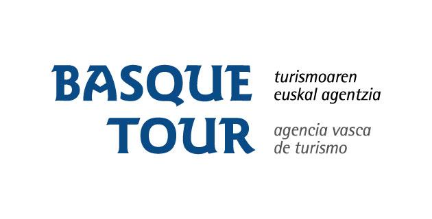 logo vector Basquetour