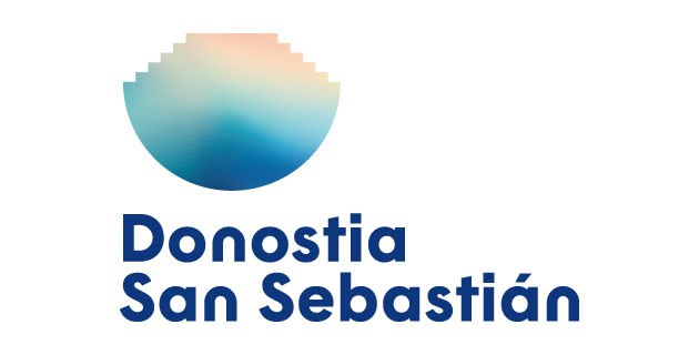 logo vector Donostia San Sebastian Turismo