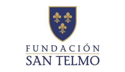 logo vector Fundación San Telmo