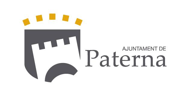logo vector Ajuntament de Paterna