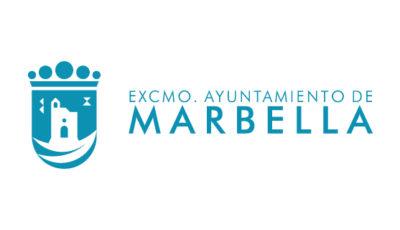 logo vector Ayuntamiento de Marbella
