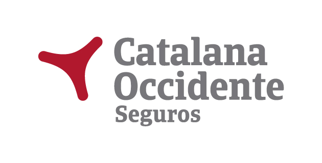 logo vector Catalana Occidente