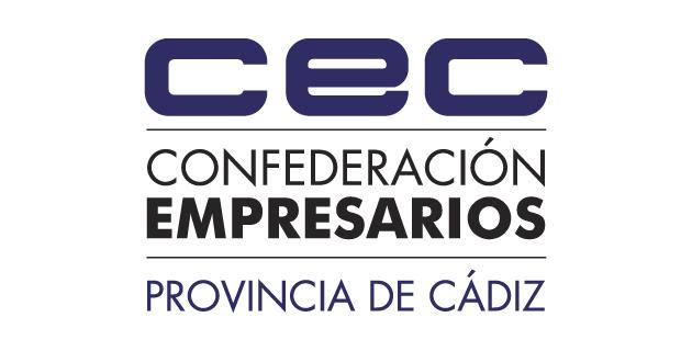 logo vector CEC