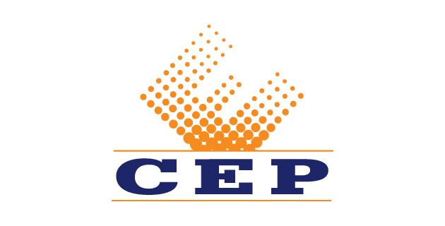 logo vector CEP