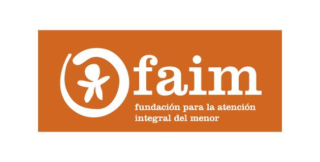 logo vector FAIM