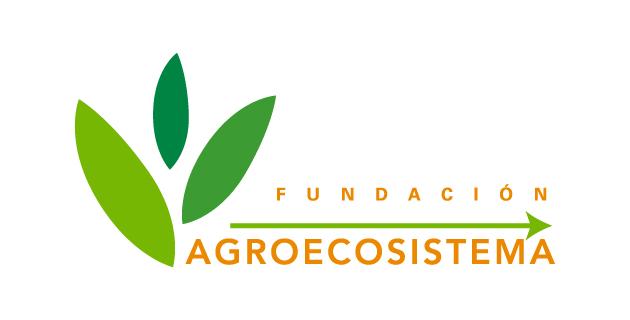 logo vector Fundación Agroecosistema