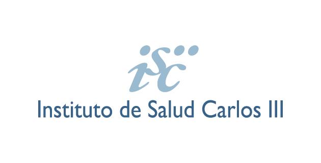 logo vector Instituto de Salud Carlos III