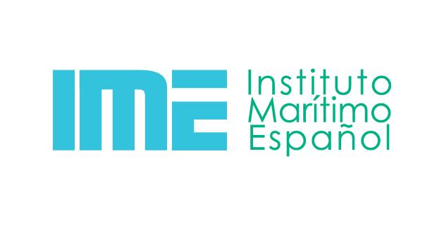 logo vector IME