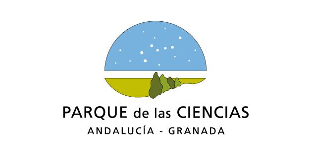 logo vector Parque de las Ciencias Granada