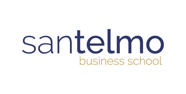 logo vector San Telmo Business School