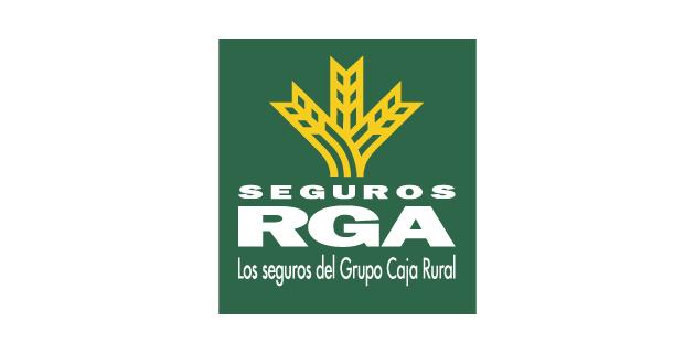 logo vector Seguros RGA