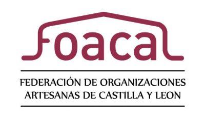 logo vector FOACAL