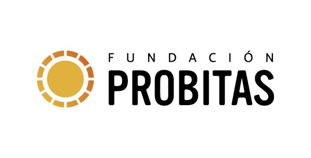 logo vector Fundación Probitas
