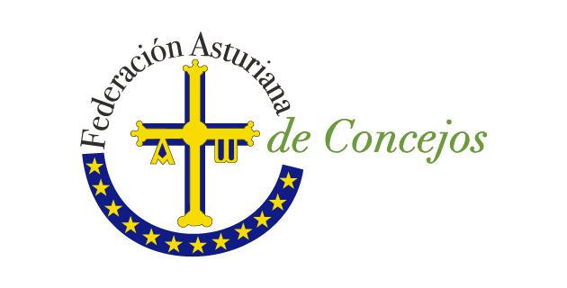 logo vector FACC Federación Asturiana de Concejos