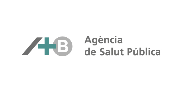 logo vector Agencia de Salut Pública de Barcelona