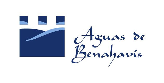 logo vector Aguas de Benahavís