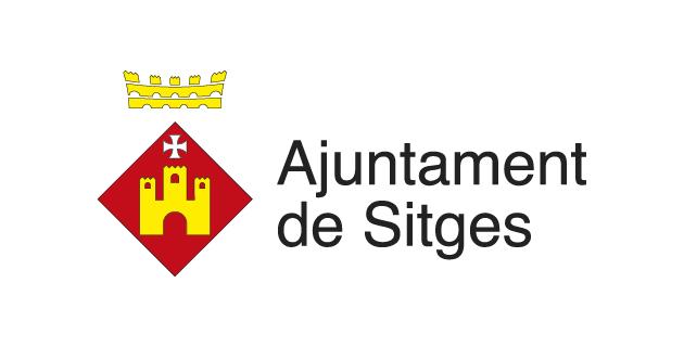 logo vector Ajuntament de Sitges