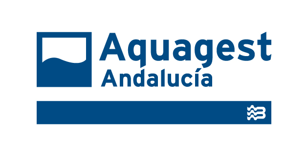 logo vector Aquagest Andalucía