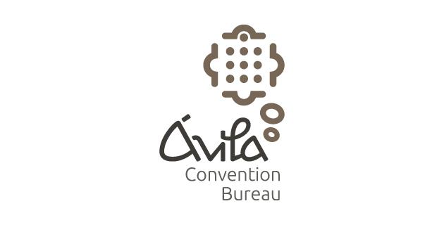 logo vector Ávila Convention Bureau