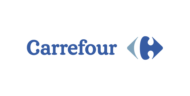 Resultado de imagen de carrefour logo