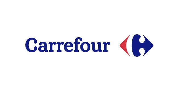 logo vector Carrefour