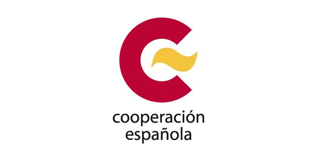 logo vector Cooperación Española
